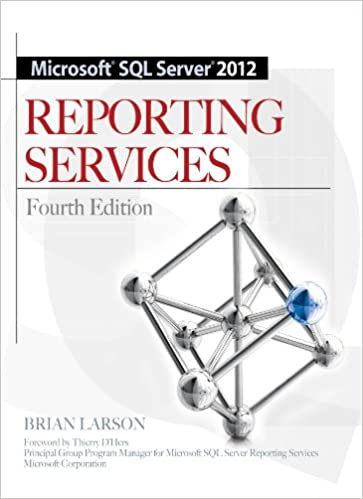 Microsoft Sql Server Reporting Services Ebook