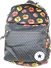 Converse Chuck Taylor All Star Core Original Backpack Gym Travel Bag Black  UPC 888753622904 e9ef80539db17