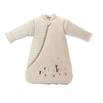 4574226664a7f Baby Winter Sleeping Bag Kids Sleeping Bag 3.5 Tog Organic Cotton Sleeping  Bag Various Sizes from
