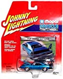 Johnny Lightning - Mopar Muscle -1969 Dodge Daytona (Blue)