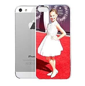 iphone 5c &5S cover case Maddie Ziegler Maddie Ziegler Jpg
