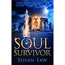Soul Survivor (Prequel of The Spirit Shield Saga) Novella: Soul Survivor: Prequel to The Spirit Shield Saga