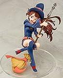 Chara-ani Little Witch Academia: Atsuko Kagari 1: 7 Scale PVC Figure