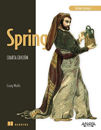 Spring. Cuarta Edición