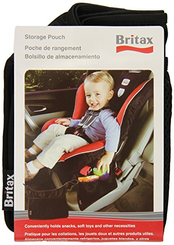 Britax Car Seat Storage Pouch , New, Free Shipping