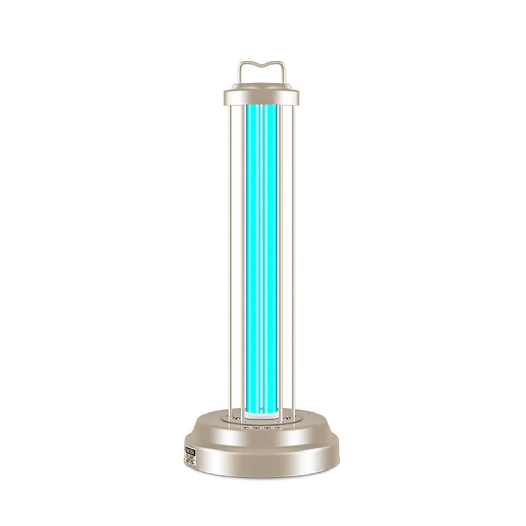 Keimtötende Licht-Desinfektionslampe, Ultralilat-Sterilisationslampe für Haushalt und kommerzielle Tötungsmilben-Mehltau-Lampe für Restaurant-Wohnzimmer-Hotel