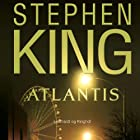 Atlantis Audiobook by Stephen King Narrated by Paul Becker