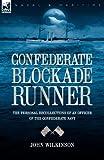 Confederate Blockade Runner, John Wilkinson, 1846773296