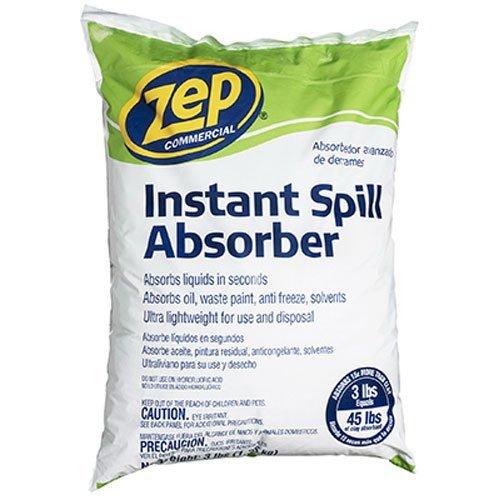 oil absorber - 2