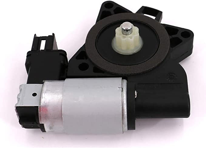 742-801 Front Driver Side Window Motor For 04-09 Mazda 3 6 CX-7 CX-9 RX-8