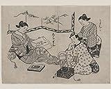 ClassicPix Photo Print 8x10: Kinko Echizen, Circa 1700