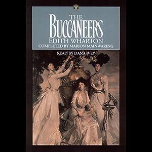 Buccaneers Audiobook