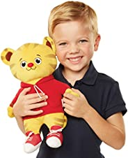 Daniel Tiger's Neighborhood Friends P