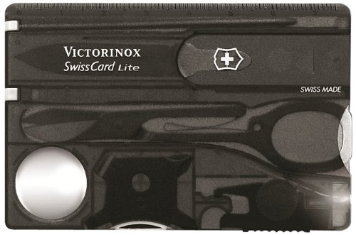 Victorinox Watch With Led Light
