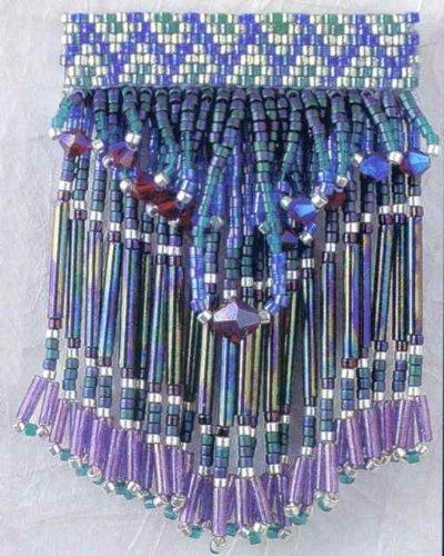 caribbean-peacock-jeweled-bar-pin-beaded-jewelry-kit-mill-hill-mhjbp5