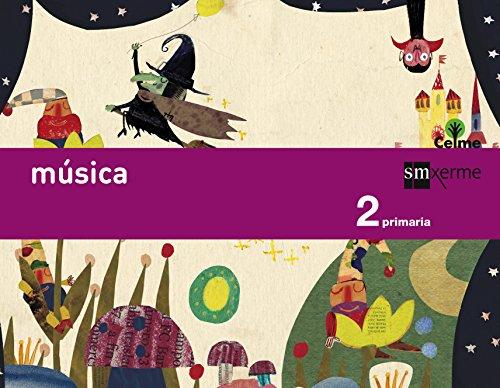 Descargar Libro Música. 2 Primaria. Celme Ángel Müller Gómez