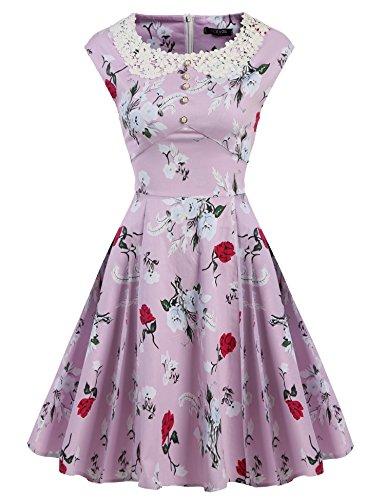 70s dress style - 8