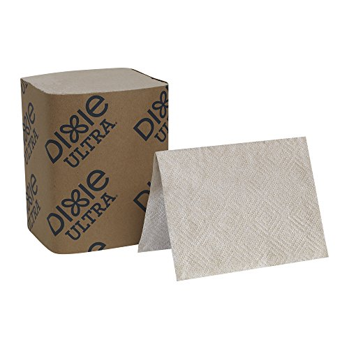 Dixie Ultra  Interfold 2-Ply Napkin Dispenser Refill