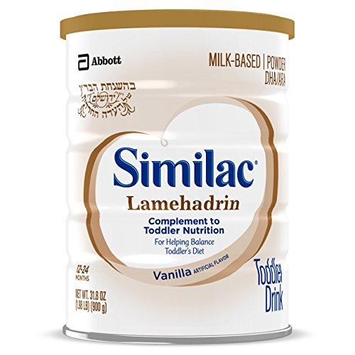 similac advance kosher - 2