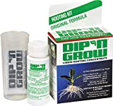 Dip 'N Grow Liquid Rooting Hormone, 2 Ounce