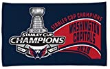 Capitals Washington Stanley Cup Champions Rally Towel