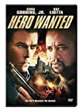 Hero Wanted poster thumbnail