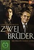 Zwei Brüder (Folge 1-6) (3 Discs)