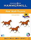 Best Printer Copies - Hammermill Printer Paper, Fore MP Copy Paper, 24lb Review