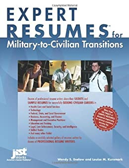 expert resumes for to civilian