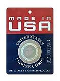 US Marines Two Tone Logo Graphic Long Sleeve