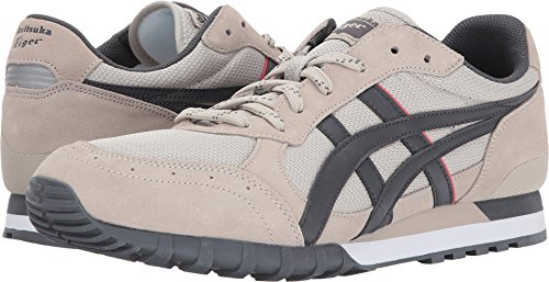 Onitsuka Tiger by Asics Unisex Colorado Eighty-Five Feather Grey/Park Grey Sneaker