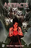 img - for Artifacts Volume 5 TP (Artifacts (Top Cow)) by Marz, Ron (2013) Paperback book / textbook / text book