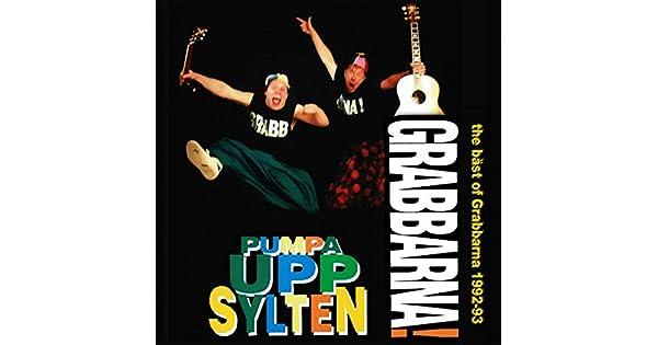 Amazon.com: Lanzarote (Städad Version): Grabbarna: MP3 Downloads