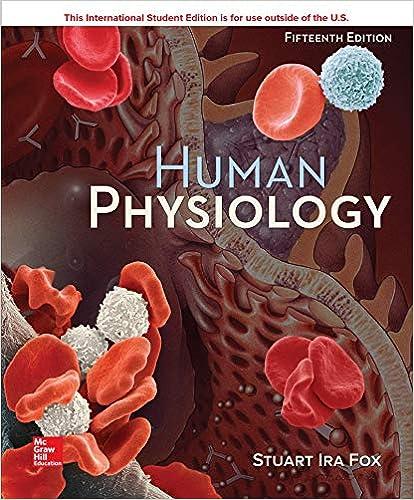 Human Physiology, 15th Edition - Original PDF