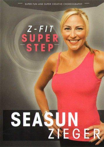 Seasun Zieger's Z - Fit Super Step Aerobics (Fit Hr)