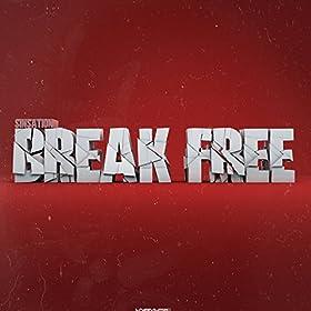Sinsation-Break Free