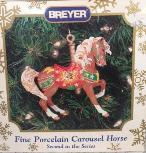 Breyer #700501 Fine Porcelain Carousel Horse