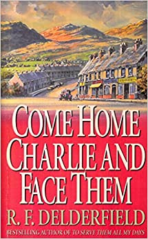 Book Come Home Charlie & Face Them
