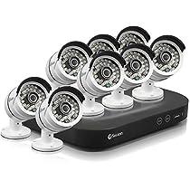 SWANN Surveillance Systems, White (SWDVK-847508-US)