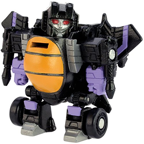 Transformers QT30 Skywarp
