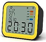 Fzy.bstim Battery Powered Alarm Clocks for
