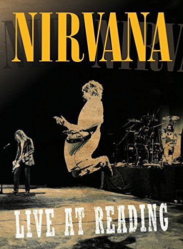 Music : Nirvana: Live at Reading