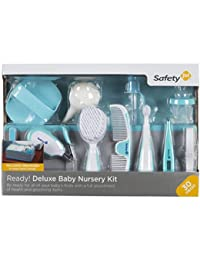 Safety 1st Ready! Deluxe Baby Nursery Kit, Little Lagoon BOBEBE Online Baby Store From New York to Miami and Los Angeles