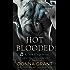 Hot Blooded: A Dragon Romance (Dark Kings Book 4)