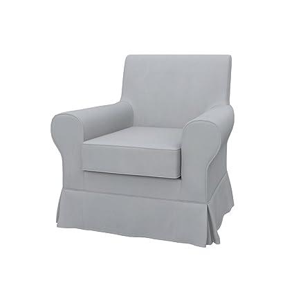 Poltrona Ektorp Jennylund.Soferia Replacement Cover For Ikea Ektorp Jennylund Armchair