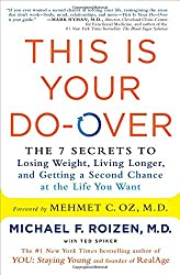 This Is Your Do-Over: The 7 Secrets to Losing Weight, Living Longer, and Getting a Second Chance at the Life You Want