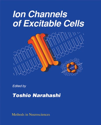 (Ion Channels of Excitable Cells (Methods in Neurosciences Book 19))