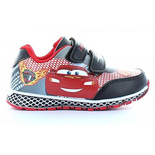 Zapatillas deporte de Niño DISNEY S16503H 100 ROSSO