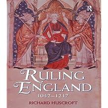 Ruling England, 1042-1217