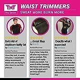 Waist Trimmer Belt for Women & Men for Weight Loss